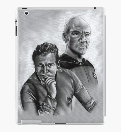 Passing of the Torch iPad Case/Skin