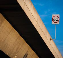 Exit 60 by Barrie Turpin