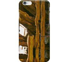 Wooden Shipwrecks iPhone Case/Skin