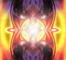 A Spirit Freed To Speak by ArtistByDesign