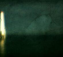 Unconscious by Andrew Paranavitana