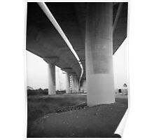 Westgate Bridge 3 Poster