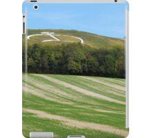 The Wye Crown iPad Case/Skin