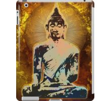 Peace Within Chaos iPad Case/Skin