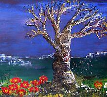 Baobab by Elizabeth Kendall