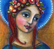 Angel of Compassion by Lana Wynne