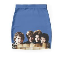 The Goonies Mini Skirt