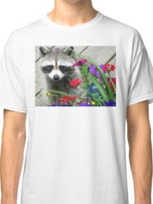 Sweets With Flowers Classic T-Shirt