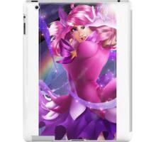 Star Guardian Lux iPad Case/Skin