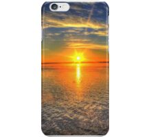 Landscape beautiful iPhone Case/Skin