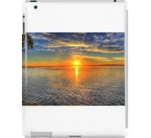 Landscape beautiful iPad Case/Skin