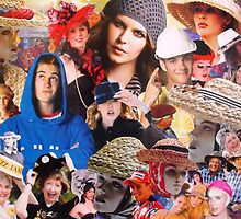 It's all about the hat! by Kayleigh Walmsley