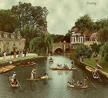 Punting by PrivateVices