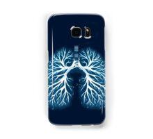 I Breathe Music Samsung Galaxy Case/Skin