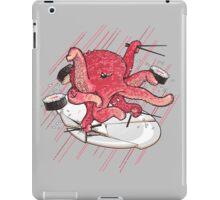 Nacho Sushi iPad Case/Skin