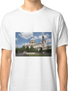 St Paul's Cathedral Classic T-Shirt