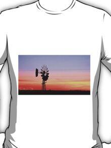 Prairie Dusk T-Shirt
