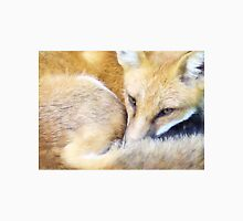 Resting Red Fox Unisex T-Shirt