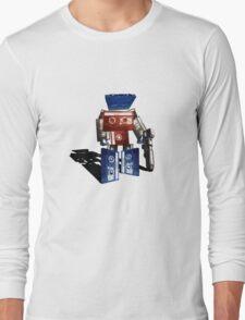 Analog Prime G1 Long Sleeve T-Shirt