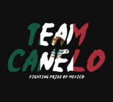 Team Canelo Kids Clothes