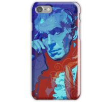 House of Usher Poster iPhone Case/Skin