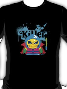 MiniWars - Exclusive Killerbootlegs / Skully T-Shirt