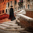 Venice by Laurent Hunziker