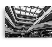 Toronto Reference Library Canvas Print