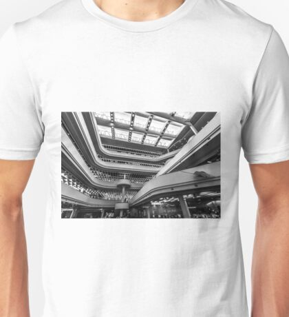 Toronto Reference Library Unisex T-Shirt