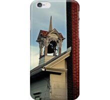 Country Tower  iPhone Case/Skin