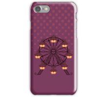 Pumpkawheel iPhone Case/Skin