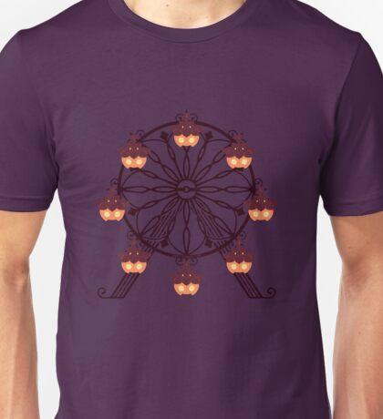 Pumpkawheel Unisex T-Shirt