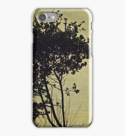 Tree iPhone Case/Skin
