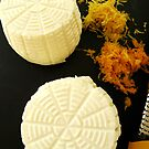 Fresh Ricotta + Citrus Zest by MsGourmet