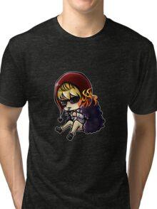 Corazon Tri-blend T-Shirt