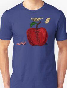Apple Fight T-Shirt