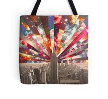 Superstar New York Tote Bag