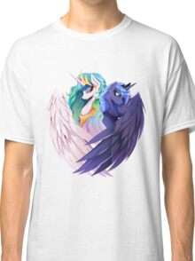 Sisters of Canterlot Classic T-Shirt