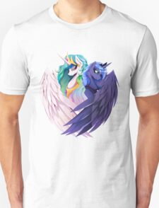 Sisters of Canterlot T-Shirt