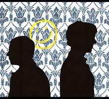 221B Baker Street by Marie Roumégoux | Gib