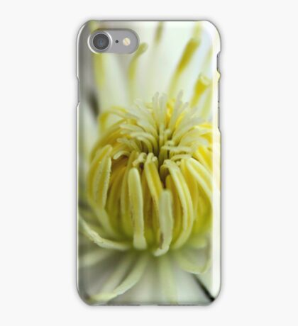 Heart of Gladys Picard iPhone Case/Skin