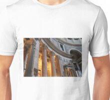 Ancient Curve Unisex T-Shirt