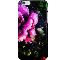 Colorful Cabbage iPhone Case/Skin