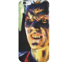 William the Bloody iPhone Case/Skin