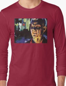 William the Bloody Long Sleeve T-Shirt