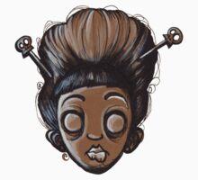 Geisha Girl by Laura McDonald