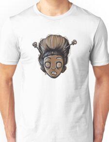Geisha Girl Unisex T-Shirt