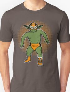 El Forzudo Verde (The Green Force) T-Shirt