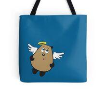 Angel Bear Tote Bag
