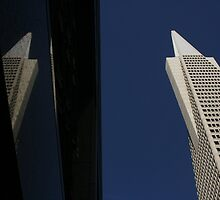 Transamerica Building by fototaker